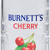 Burnetts Cherry Vodka 750ml