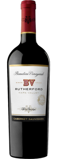 Bv Rutherford Cabernet 750ml