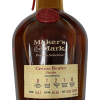 Makers Mark Private Select Creme Brulee 110.7 Proof