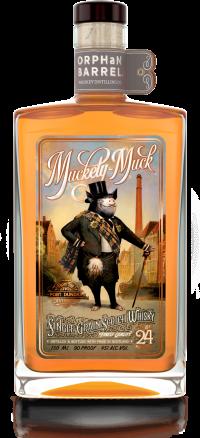 Orphan Barrel Muckety Muck