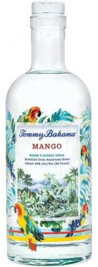 Tommy Bahama Mango Vodka
