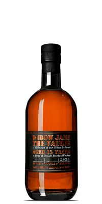 Widow Jane The Vaults 15yr