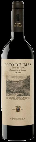 El Coto Imaz Grand Reserve 750ml