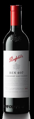 Penfolds Bin 407 Cabernet Sauvignon