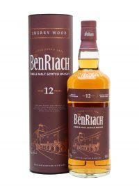 Benriach 12yr the Twelve
