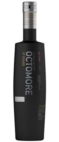 Bruichladdich Octomore 10yr
