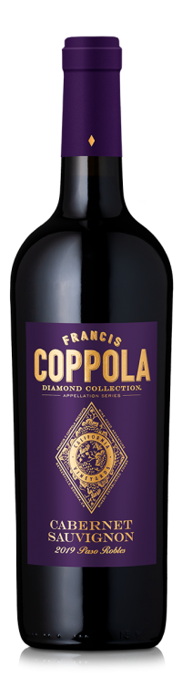 Coppola Diamond Paso Robles Cabernet 750ml