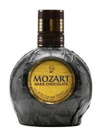 Mozart Dark Chocolate Cream