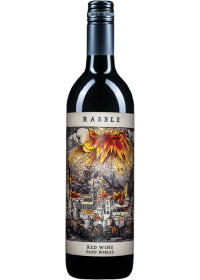 Rabble Paso Robles Red 750ml