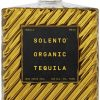 Solento Organic Anejo Tequila