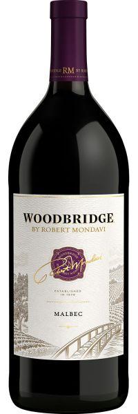 Woodbridge Malbec 1.5L