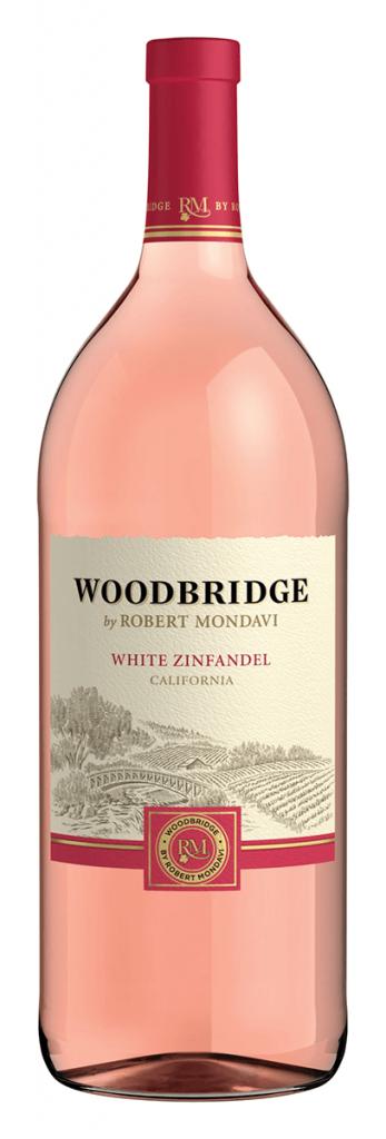 Woodbridge White Zin 1.5L