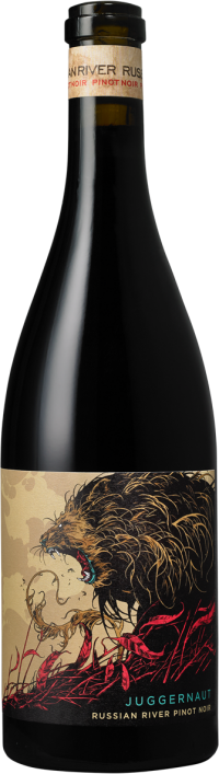 Juggernaut Russian River Valley Pinot Noir