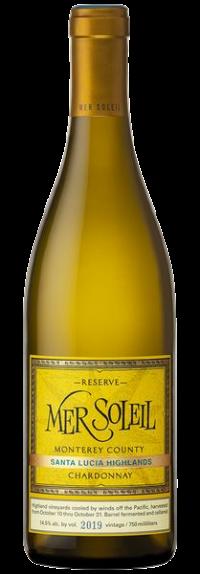 Mer Soleil Chardonnay Reserve Santa Lucia Highlands 750ml