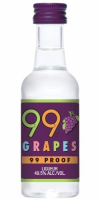 99 Grapes 200ml