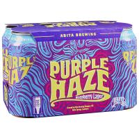 Abita Purple Haze 12oz 6pk Cn