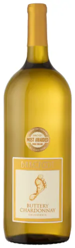 Barefoot Buttery Chardonnay 1.5L
