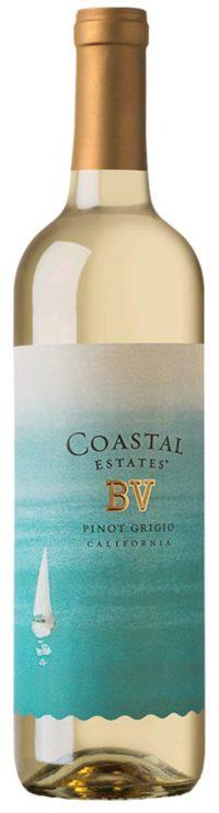 Bv Coastal Pinot Grigio