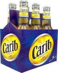 Carib Lager