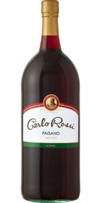 Carlo Rossi Paisano 1.5L