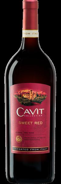 Cavit Sweet Red 1.5L
