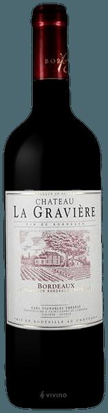 Chateau La Graviere Bordeaux
