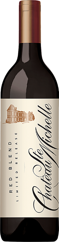 Chateau Ste Michelle Limited Release Red Blend 750ml