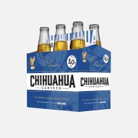 Chihuahua El Primo Mexican Lager 6pk
