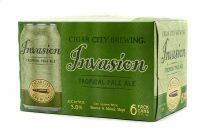 Cigar City Invasion Pale