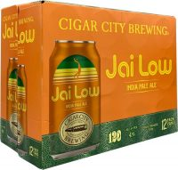 Cigar City Jai-Low 12oz 12pk