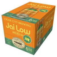 Cigar City Jai-Low IPA 12oz 6pk Cn