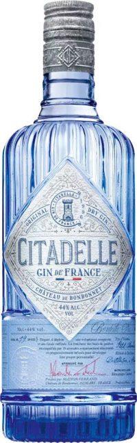 Citadelle Gin 1.0L