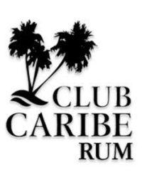 Club Caribe 151 Rum