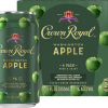 Crown Royal Washington Apple 4pk