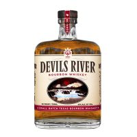 Devils River Small Batch Texas Bourbon