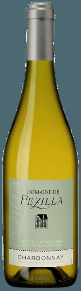 Domaine De Pezilla Chardonnay
