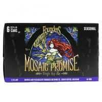 Founders Mosaic Promise IPA