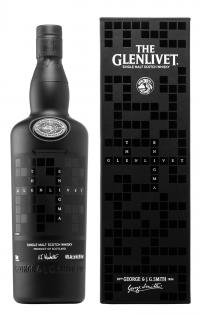 Glenlivet Enigma
