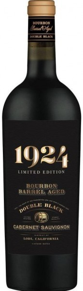 Gnarly Head 1924 Bourbon Barrel Cabernet