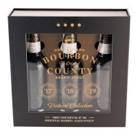 Goose Island Bourbon County Verticle 3pk Set