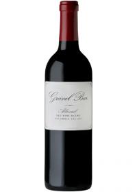Gravel Bar Red