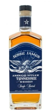 Jesse James Outlaw Single Barrel