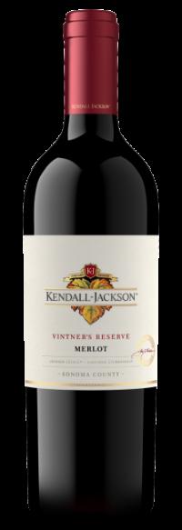 Kendall Jackson Vintners Reserve Merlot