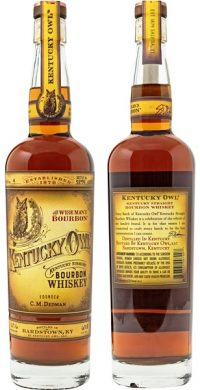 Kentucky Owl Bourbon Batch #10