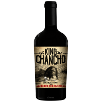 King Chancho Banditos Blood Red Blend