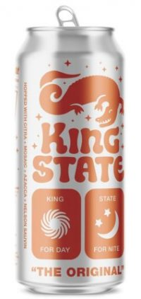 King State All In This Together IPA