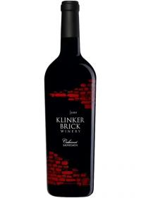 Klinker Brick Cabernet