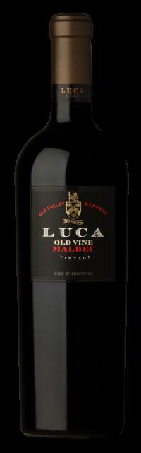 Luca Old Vine Malbec