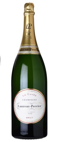 Laurent Perrier La Cuve Brut 1.5L