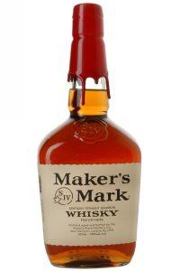Makers Mark Bourbon 1.0L